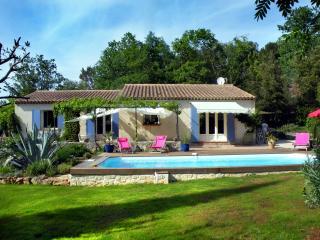 KYTHIRA - La Roquebrussanne vacation rentals