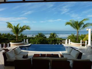 Luxury Superb Views, Your own private Resort - Pochomil vacation rentals