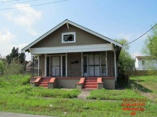 $400 room in 3 br. 2 ba. St Roch - New Orleans vacation rentals