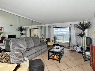 Moondrifter Beach Resort 702 - Panama City Beach vacation rentals