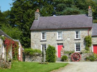 Stallion Valley Farmhouse - Llandysul vacation rentals