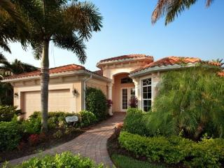 Fort Myers Pool Home Beauty - Fort Myers vacation rentals