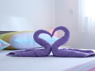 Apartment Megy Omis - Croatia - Omis vacation rentals