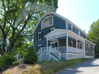 In Town Wolfeboro Cottage Caretakers Vacation Home - Lake Winnipesaukee vacation rentals