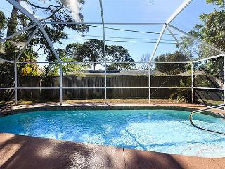 Sante Joseph Home, Sleeps 10, Wifi, weekly rentals in Venice FL - Venice vacation rentals