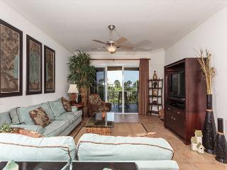 122 Cinnamon Beach Condo for Rent, 5 Star Reviews, 2 Heated Pools, Wifi - Palm Coast vacation rentals