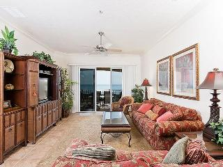 Cinnamon Beach 734, 3rd Floor Oceanfront, 3 Bedrooms, HDTV, 2 Pools Spa, Wifi - Palm Coast vacation rentals