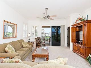 231 Cinnamon Beach Ocean Views, 3rd floor, 2 Heated Pools, New HDTV, Wifi - Daytona Beach vacation rentals