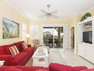 Cinnamon Beach 321, Ocean View Oversized Corner Unit, with new 42