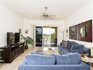 Cinnamon Beach 1034, 3rd Floor, 2 heated pools, 50-inch LED HDTV, and blu-ray - Palm Coast vacation rentals