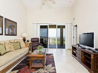 363 Cinnamon Beach, Top Floor, Penthouse Condo, HDTV, Wifi, 2 Heated Pools - Daytona Beach vacation rentals