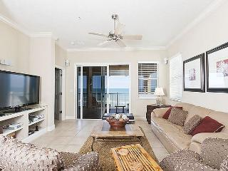 Cinnamon Beach 755, 5th Floor Ocean Front, Corner Unit, Tile, Huge HDTV, Wifi - Palm Coast vacation rentals
