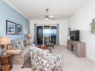 452 Cinnamon Beach, 5th Floor Luxury Condo, Sweeping Views, new HDTV, Wifi - Palm Coast vacation rentals