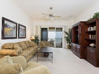 552 Cinnamon Beach, Ocean Front, 5th Floor, Huge Ocean Balcony, Wifi, 2 Pools - Palm Coast vacation rentals