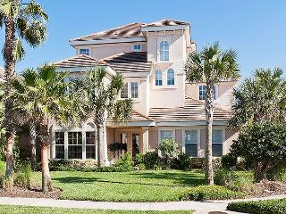 Cinnamon Beach Sea Star Palace, New Private Pool, HDTVs, 2 heated pools, gym - Palm Coast vacation rentals