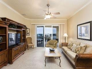Cinnamon Beach 1144, 4th Floor, Elevator, 2 Heated Pools, HDTV, Wifi, Spa - Saint Augustine vacation rentals