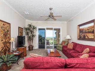 624 Cinnamon Beach, Ocean Front and Beach Front, 2nd Floor - HDTV & Wifi - Ormond Beach vacation rentals