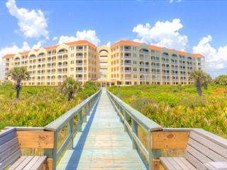 Surf Club 1108, Ocean Front, Ground Floor, 3 Pools, Tennis, Beach - Palm Coast vacation rentals