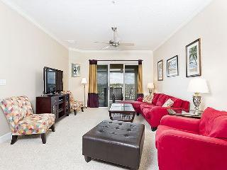 Cinnamon Beach 954, just renovated, huge HDTV, 5th floor, elevator, 2 pools - Palm Coast vacation rentals