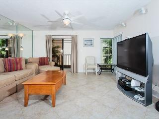 Beachcomber 301 Furnished with pool near Mayo Clinic Jacksonville - Jacksonville Beach vacation rentals
