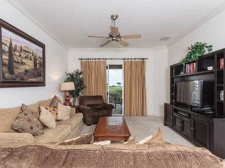 422 Cinnamon Beach, 2nd Floor, Signature Building, Golf & Ocean Views, HDTV - Palm Coast vacation rentals