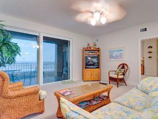 Surf Club II 604 BeachFront, 3 Bedrooms, 2 pools, fitness room, wifi - Palm Coast vacation rentals