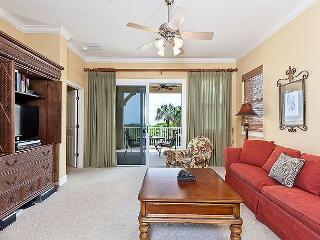 Cinnamon Beach 525, Beach Front 2nd Floor, Southeast Corner Unit, Wifi - Palm Coast vacation rentals