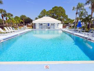 Tangerine condo at Plantation Golf Course, Venice Florida - Pool, $1,995+/mon - Venice vacation rentals