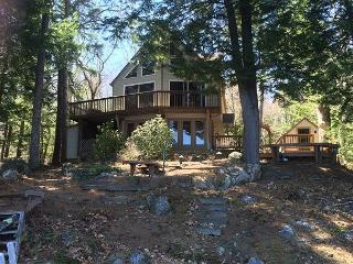 Winnipesaukee-Lovely home in pretty setting - Lake Winnipesaukee vacation rentals