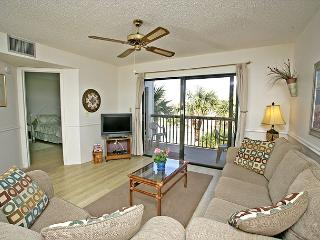 Ocean Village Club E35, with 2 pools and tennis court - Saint Augustine Beach vacation rentals