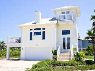 Coastal Cottage near Ocean Hammock Beach Resort, 4 Bedrooms, Ocean Views - Flagler Beach vacation rentals