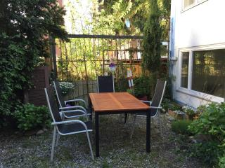 Sunset Flat - Heart Of The City - Friedrichshafen vacation rentals