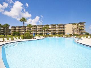 Colony Reef 18B, Tennis Villas, Heated Pool, Luxury Updated - Saint Augustine vacation rentals