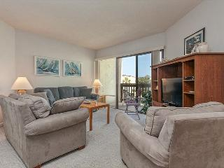 Island House E 228 Ocean View Rentals new HDTV - Saint Augustine vacation rentals