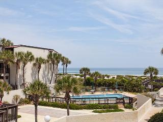 Island House G 118 ground floor, ocean view, Pool Tennis, St Augustine - Saint Augustine vacation rentals