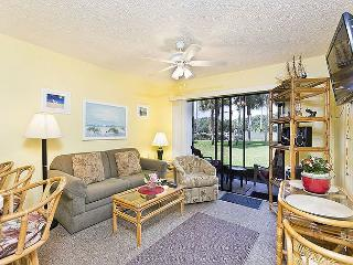 Ocean Village Club B15, Ground Floor with Lanai, 2 pools, new HDTV - Saint Augustine vacation rentals