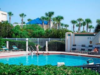Windjammer 107 Luxury Beach Front, Newly Updated, Elevator, HDTV - Saint Augustine vacation rentals