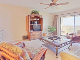 Sea Haven 216, Beach Front, Pool, St Augustine Beach & Crescent Beach Florida - Saint Augustine vacation rentals