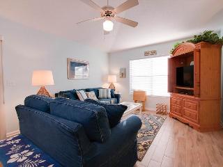 Bikini Bottom Home in Crescent Beach - Walk to the beach - Saint Augustine vacation rentals