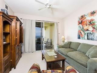 Surf Club I 1403, Ocean Front, 4th Floor, Updated, HDTV, Blue Ray - Palm Coast vacation rentals
