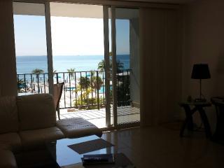 1BR/2BA OCEANFRONT apartment! - Hallandale vacation rentals
