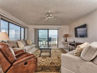 Summerhouse 102 - Luxury, Ocean Front, Corner Unit, 55