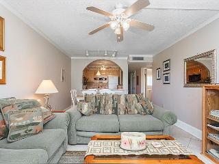 Pelican Inlet C-216 - Steps from Ocean & Intracoastal, Pool, Tennis - Saint Augustine vacation rentals