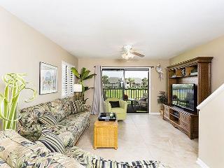 Colony Reef 16B, Tennis Villas, Heated Pool, Luxury Updated - Saint Augustine vacation rentals