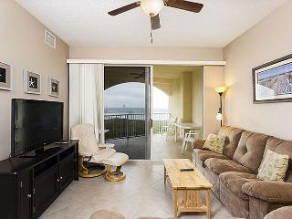 Surf Club I 1405, 4th floor, Ocean Front, 3 Pools, Tennis, new BlueRay Player - Palm Coast vacation rentals