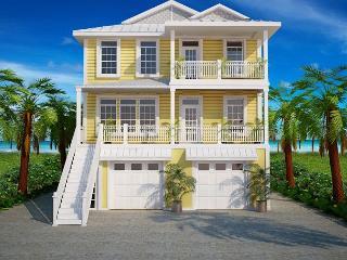 Hawks Cove Cinnamon Beach, 6 Bedrooms BeachFront, Heated Pool/Spa, Elevator - Palm Coast vacation rentals