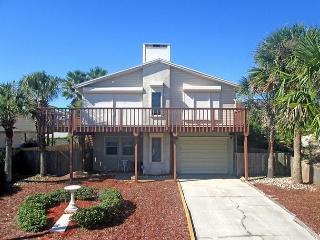Beachwalk House, Ocean Views, 3 bedrooms, Across from Beach, WIFI - Saint Augustine vacation rentals