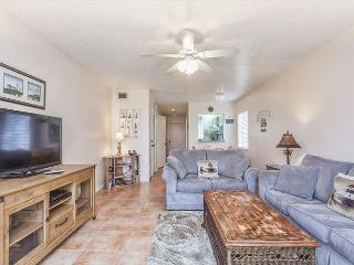 SummerHouse 229  Oceanview condo with 4 heated pools, Wifi - Saint Augustine vacation rentals