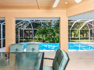 Wood Haven, Private Pool, HDTV, Wifi - Palm Coast vacation rentals