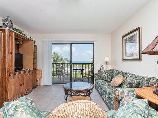 SummerHouse 233 Oceanview condo rental , 4 heated pools, Wifi - Saint Augustine vacation rentals